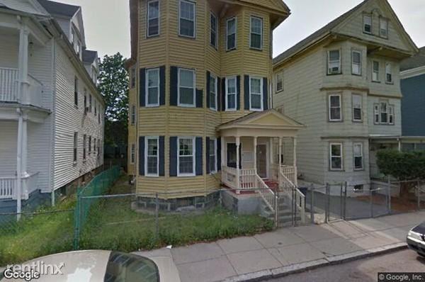 10 Dalrymple St Apt 2, Jamaica Plain, MA - $3,800