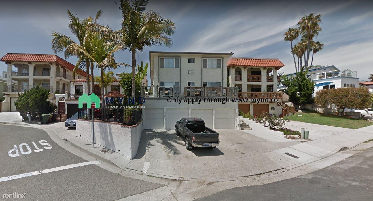 412 Avenida Victoria Apt 3, San Clemente, CA - $2,145