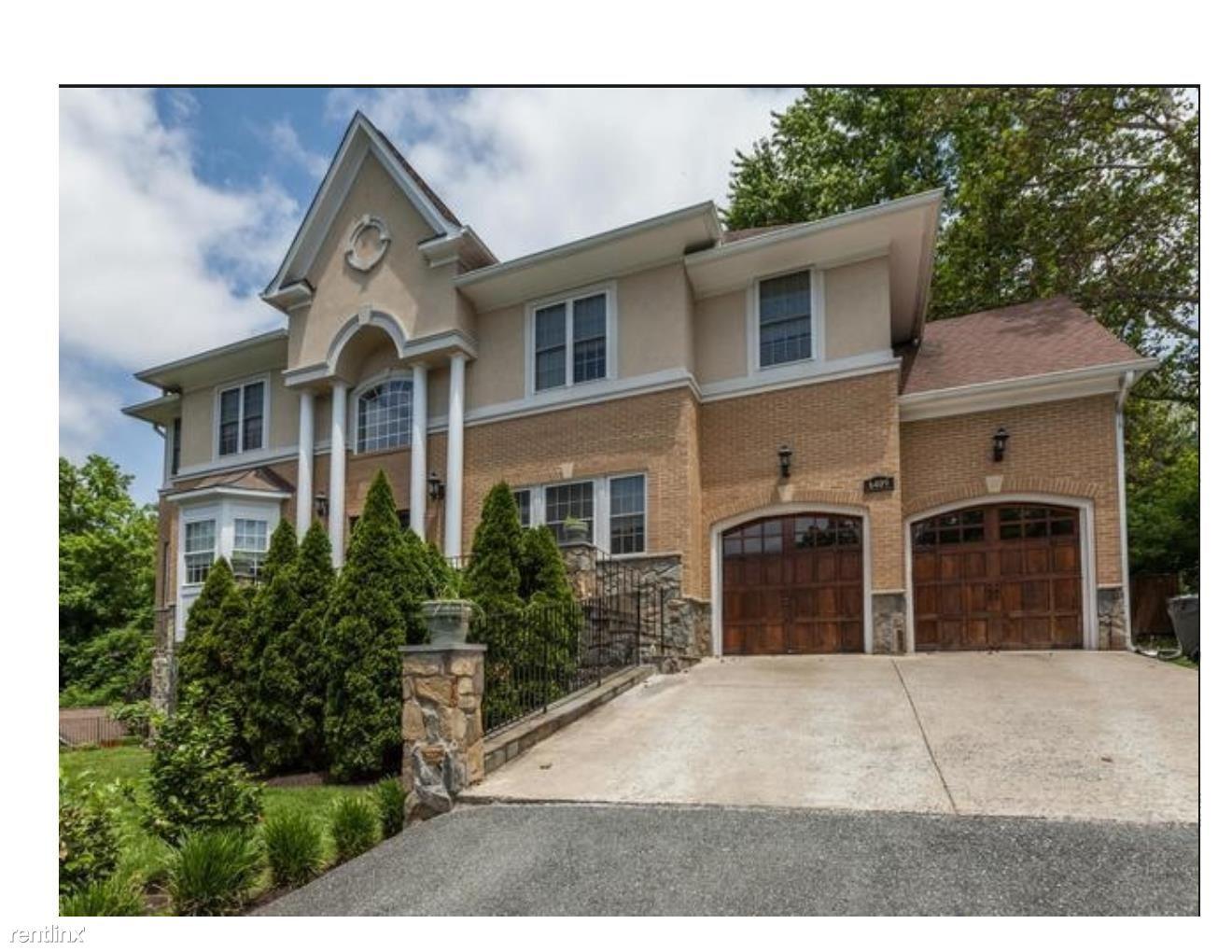 6409 Macarthur Blvd., Bethesda, MD - $5,200