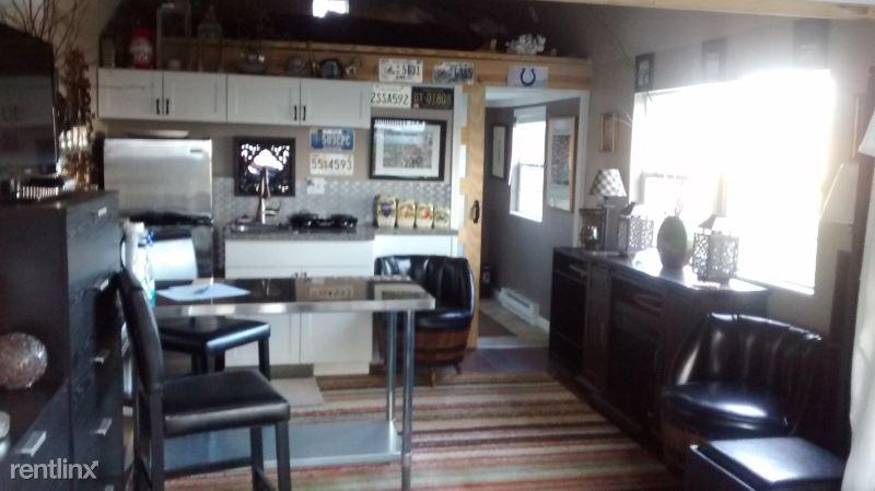East Keller Hill Road G-Studio Bungalow, Mooresville, IN - $800