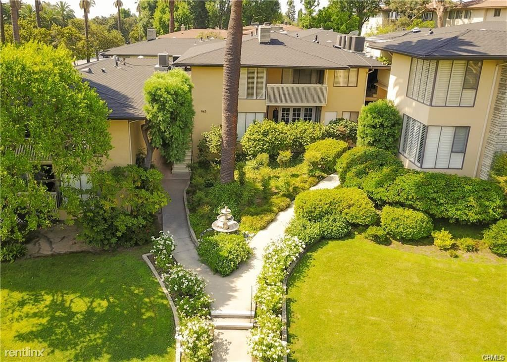 945 S Orange Grove Blvd Apt E, Pasadena, CA - $91,105