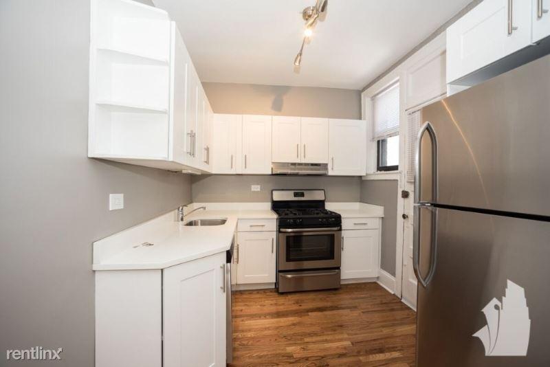 622 W Stratford Pl 2n, Chicago, IL - $1,947