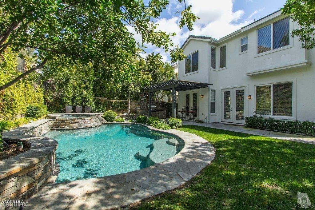 6077 Mandeville Pl, Oak Park, CA - $6,500