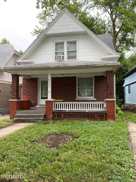 4317 Fairmount Avenue, Kansas City, MO - $1,095