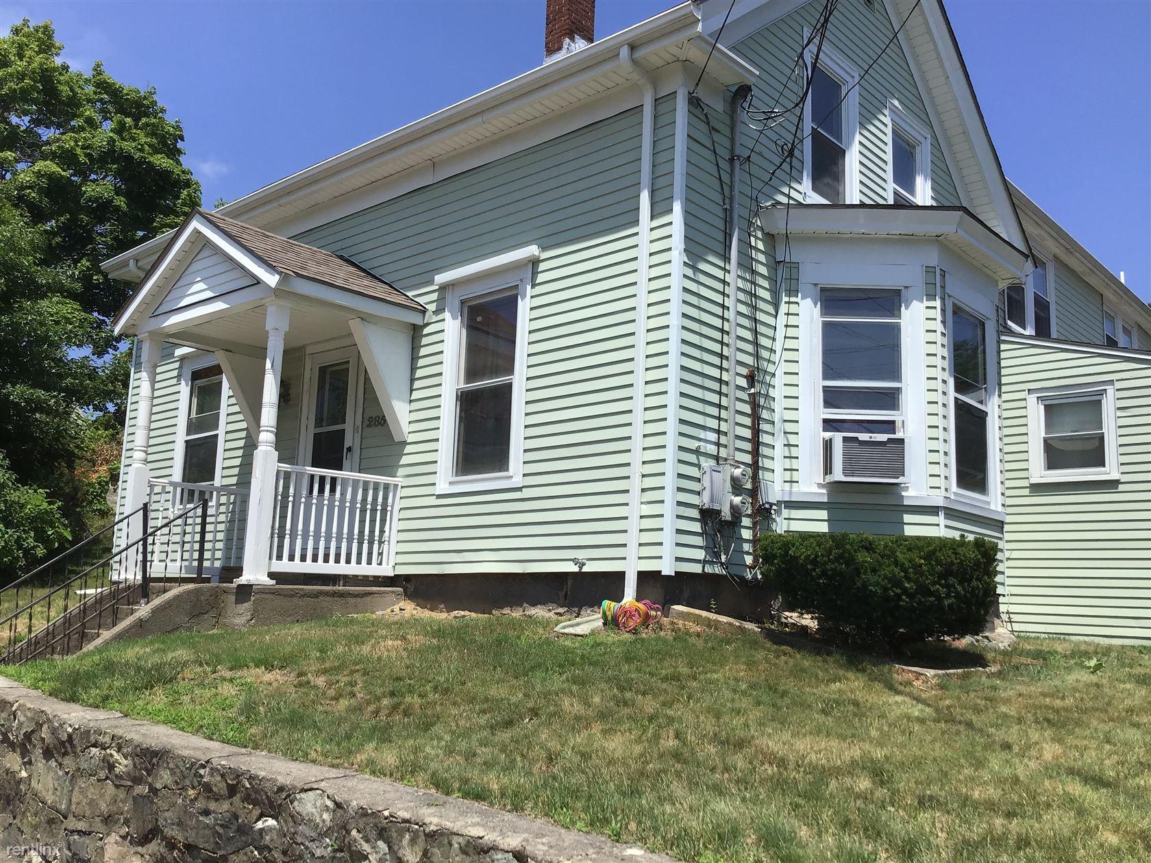 285 Nahatan Street, Norwood, MA - $2,500