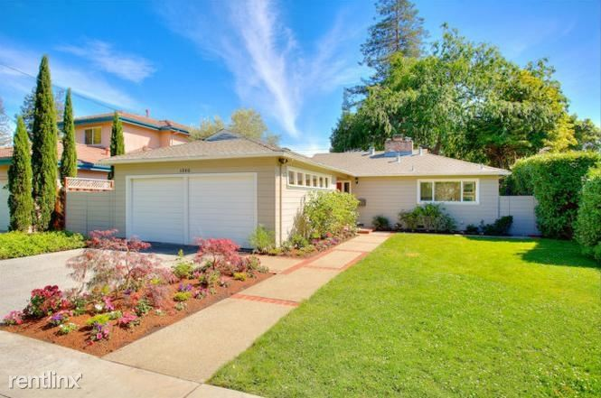 1302 Channing Ave, Palo Alto, CA - $8,500