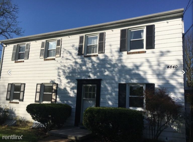 4836 Montgomery Rd B, Ellicott City, MD - $1,500