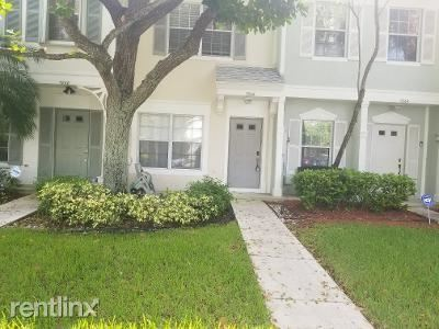 7866 Dixie Beach Cir, Tamarac, FL - $1,700