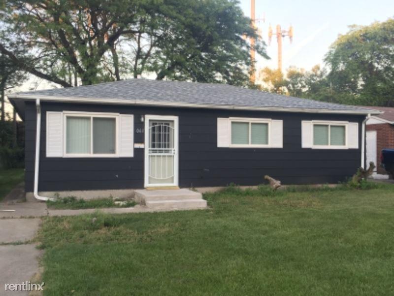 1061 Stevenson St., Gary, IN - $950