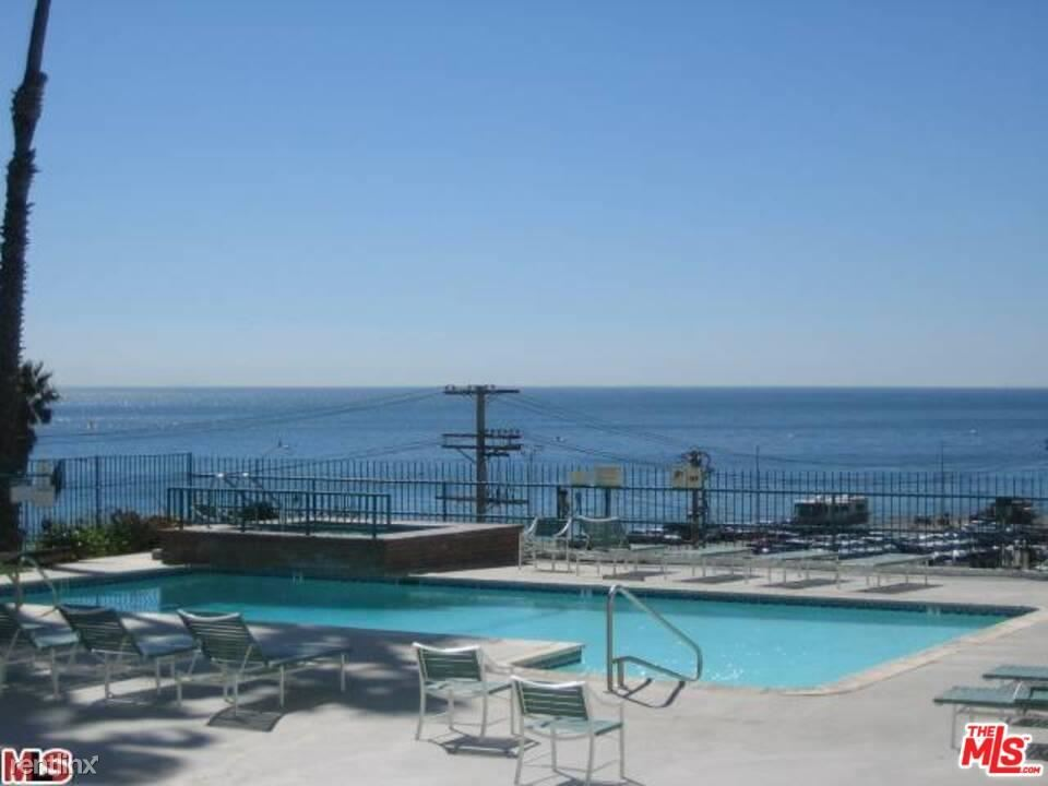 17350 W Sunset Blvd Apt 706, Pacific Palisades, CA - $5,500