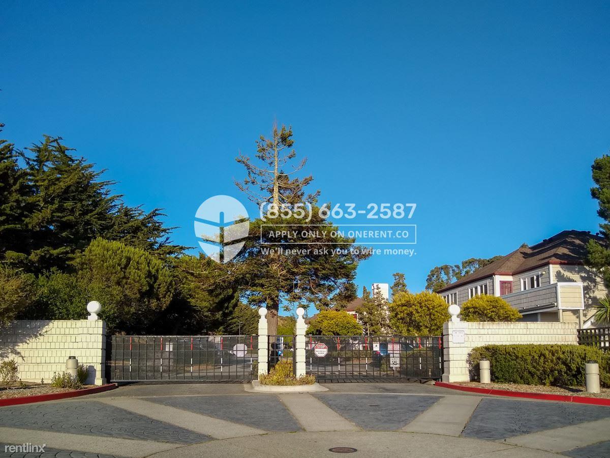 783 Green Ridge Drive Unit 3, Daly City, CA - $3,500