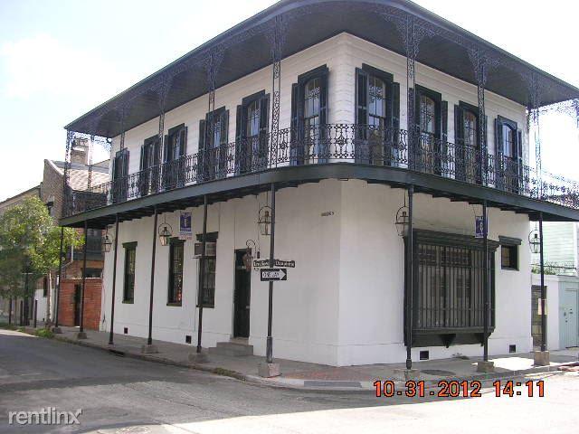 840 Ursulines Avenue 5, New Orleans, LA - $2,100