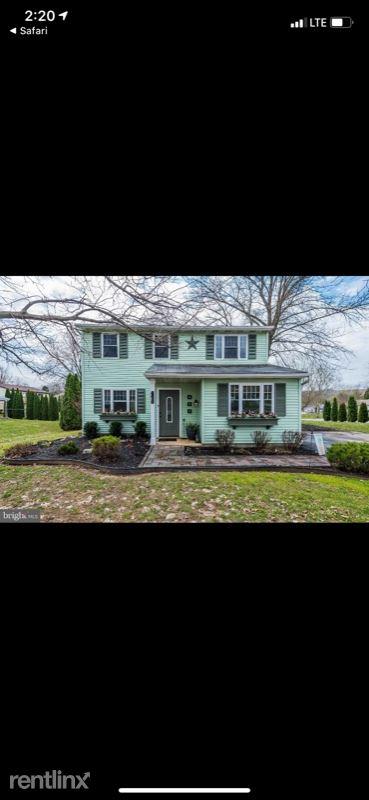 615 Sunset Rd, Wrightsville, PA - $1,600