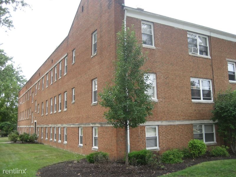 2734 Noble Rd., Cleveland Heights, OH - $675
