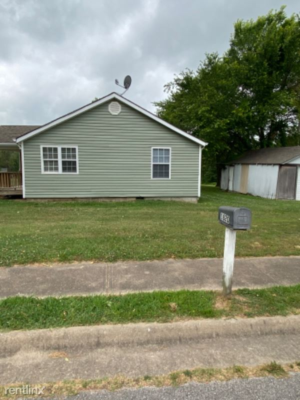 1820 Pine Woods Rd, Springdale, AR - $950