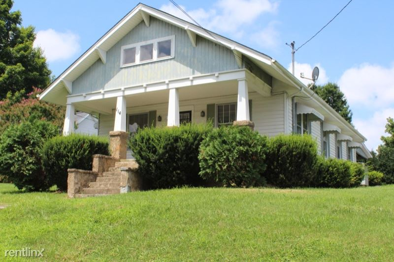 114 W Chilhowie Ave, Johnson City, TN - $1,250