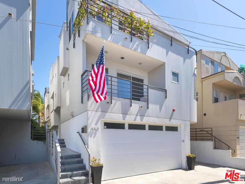 452 Marine Pl, Manhattan Beach, CA - $8,900