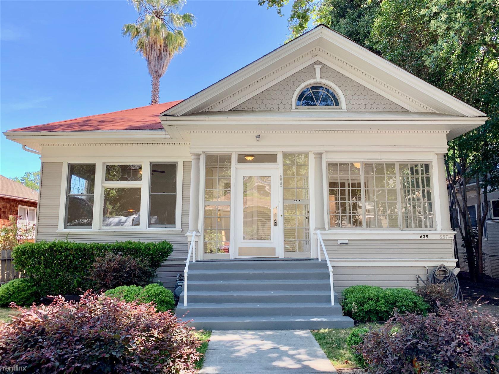 635 Webster St, Palo Alto, CA - $8,995