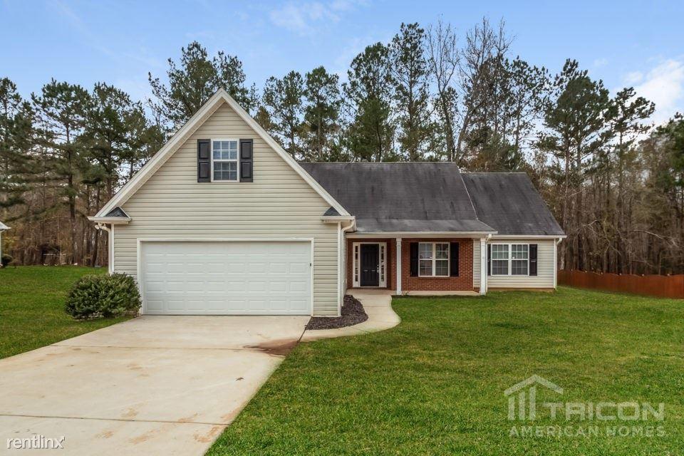 100 Harvey Wood Drive, Covington, GA - $1,569