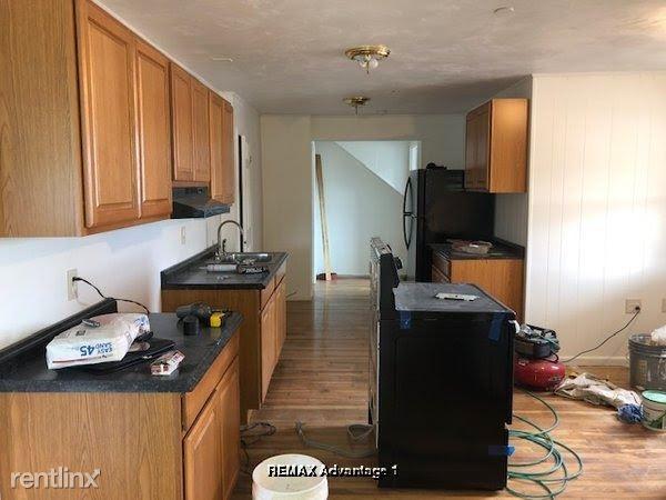 SW Cutoff, Worcester, MA - $1,500