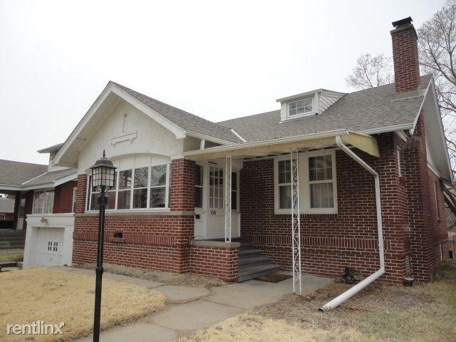 136 N 43rd St, Omaha, NE - $1,300