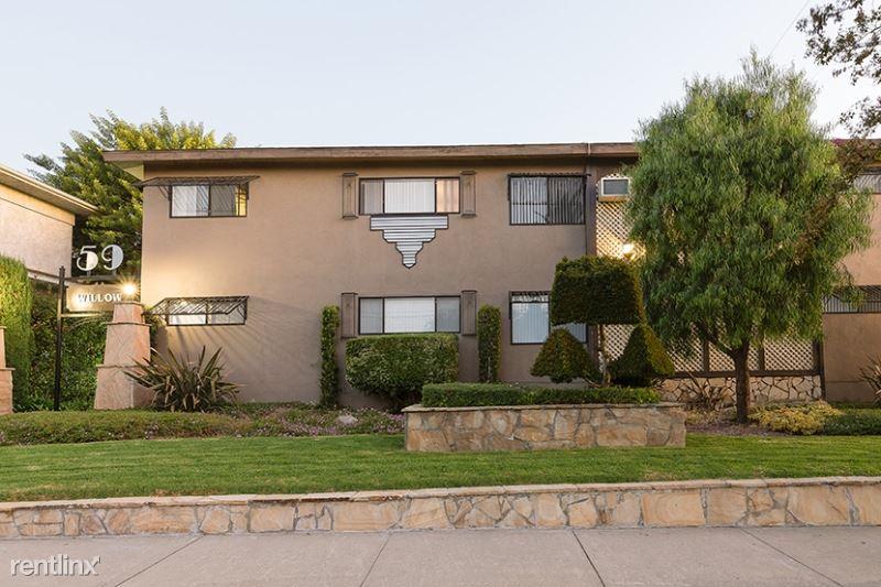 59 Esperanza Ave. F, Sierra Madre, CA - $2,095