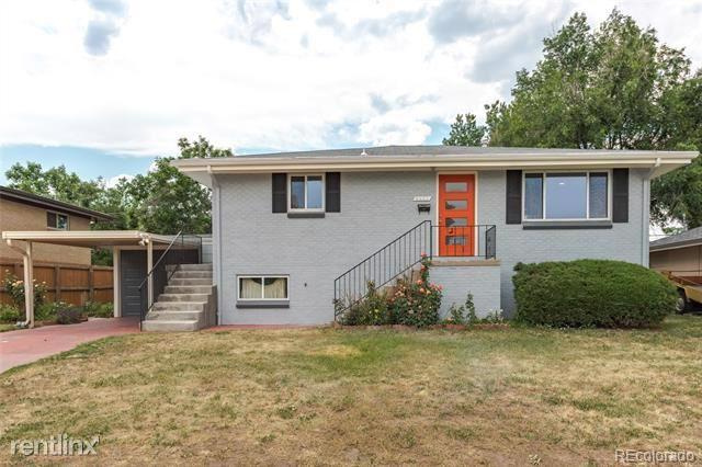 4645 Dudley Street, Wheat Ridge, CO - $2,650