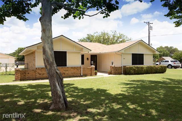104 Mabry Lane, Red Oak, TX - $2,050