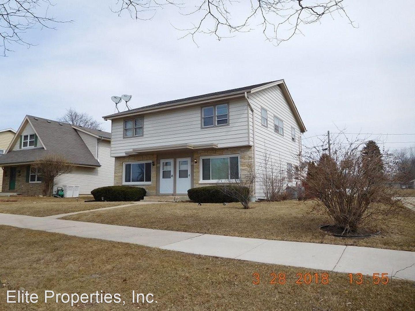 5616-5618 S. Barland Avenue, Cudahy, WI - $1,250