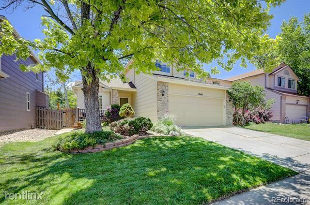 12668 W Dorado Place, Littleton, CO - $2,900