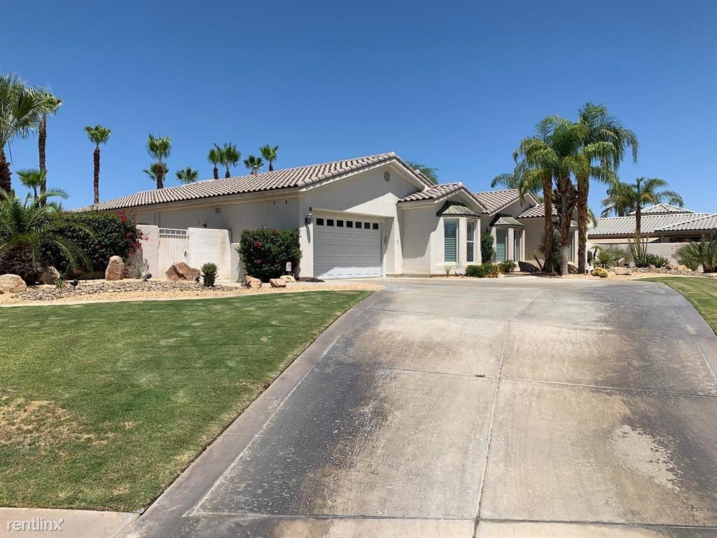 8 Excalibur Ct, Rancho Mirage, CA - $9,000