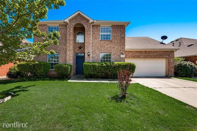 5308 Selago Drive, Keller, TX - $2,360