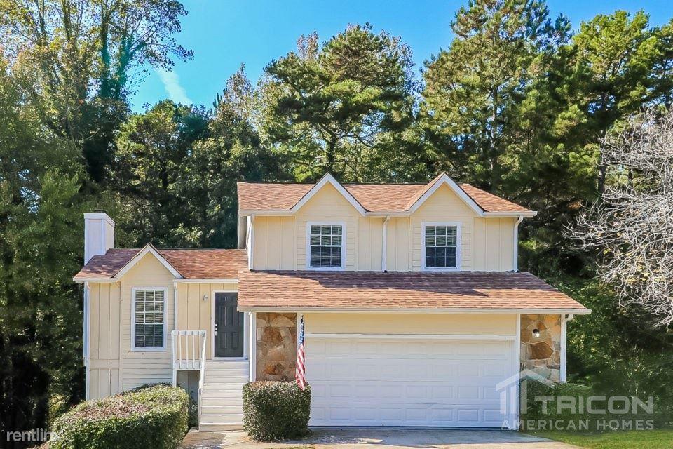 2645 Wildflower Lane, Snellville, GA - $1,499