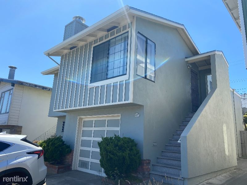 87 Belhaven Ave, Daly City, CA - $3,250