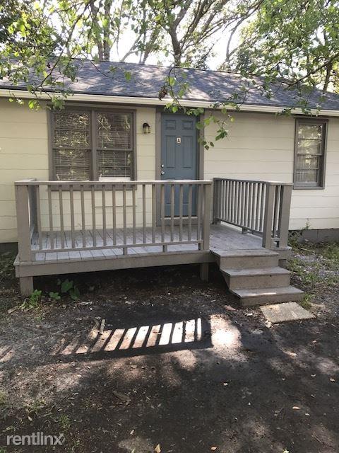 4761 Glenn Street, North Charleston, SC - $950