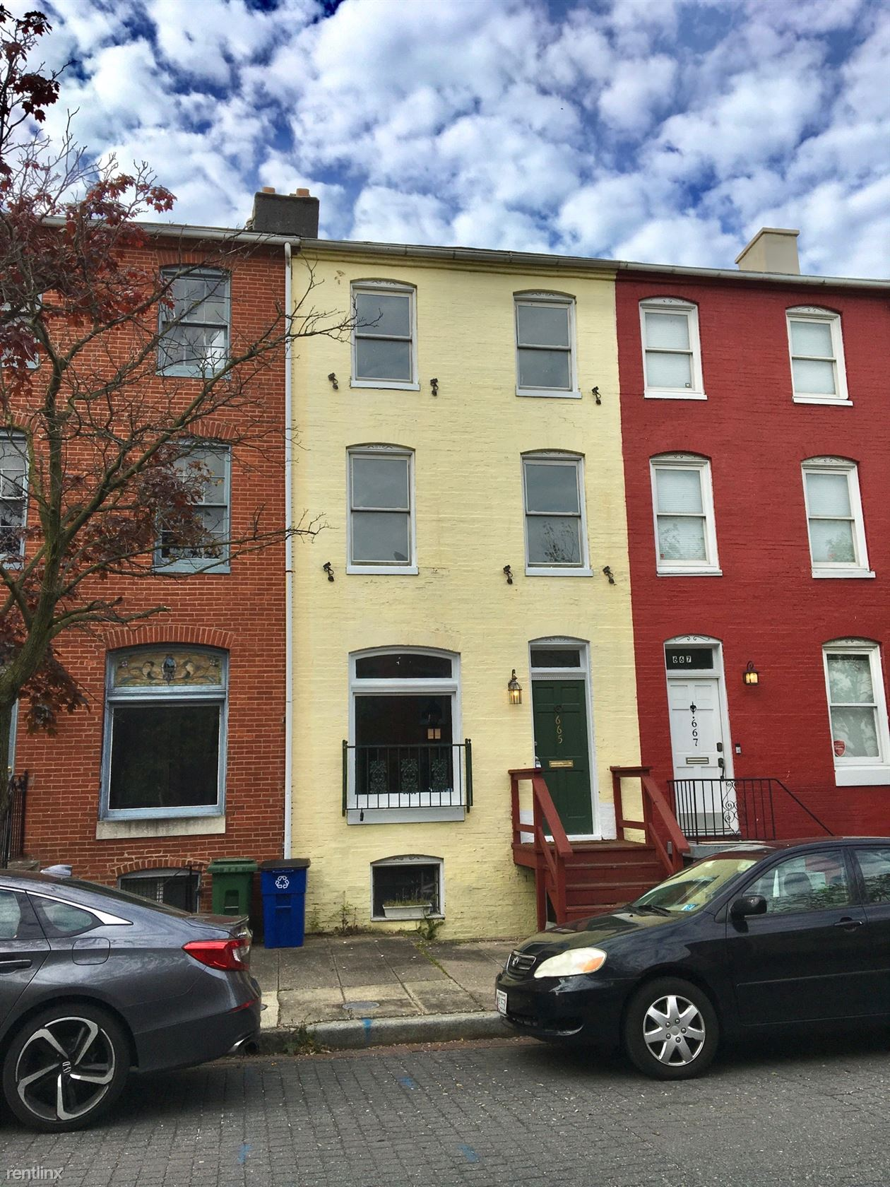 665 Portland St, Baltimore, MD - $1,699