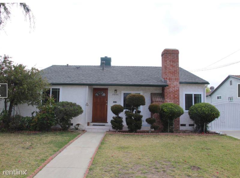 5908 N Del Loma Ave, San Gabriel, CA - $2,700