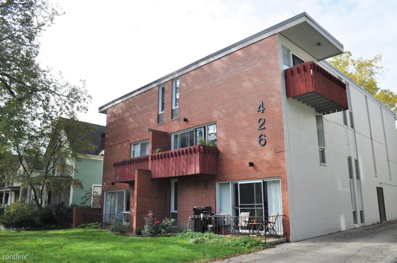 426 2nd St, Ann Arbor, MI - 1,715 USD/ month