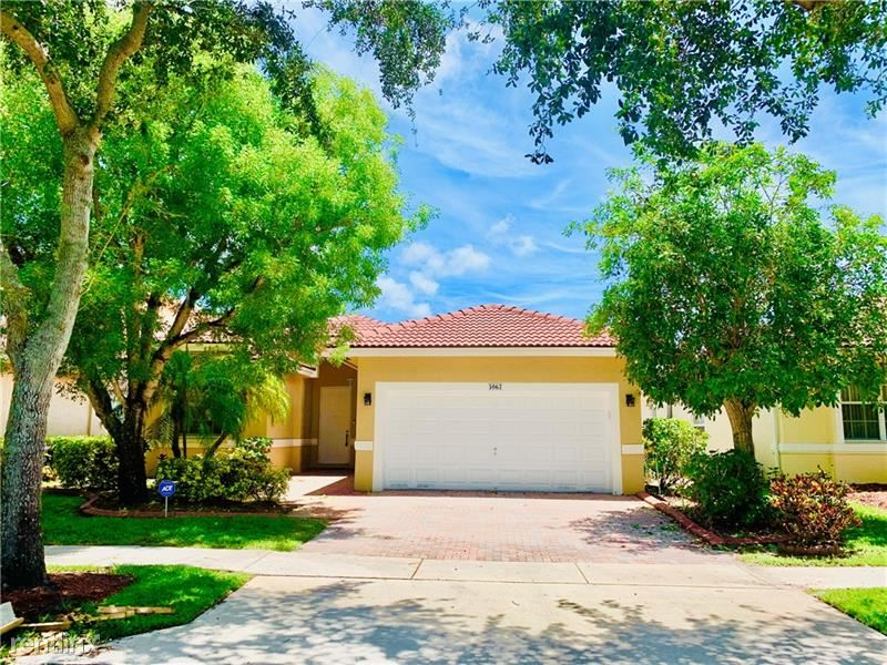 3067 SW 138th Ave, Miramar, FL - $2,500
