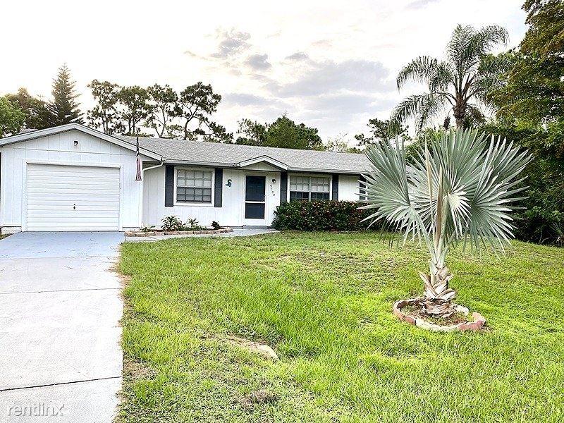 9100 Willmington Boulevard, Englewood, FL - $2,550