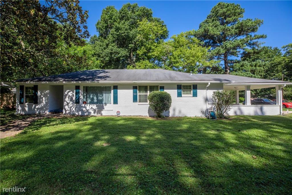 2223 Second Avenue, Decatur, GA - $1,890