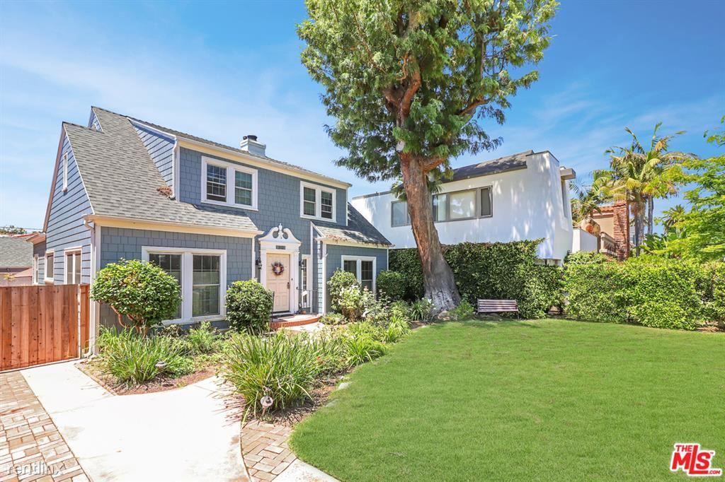 302 12th St, Santa Monica, CA - $8,995