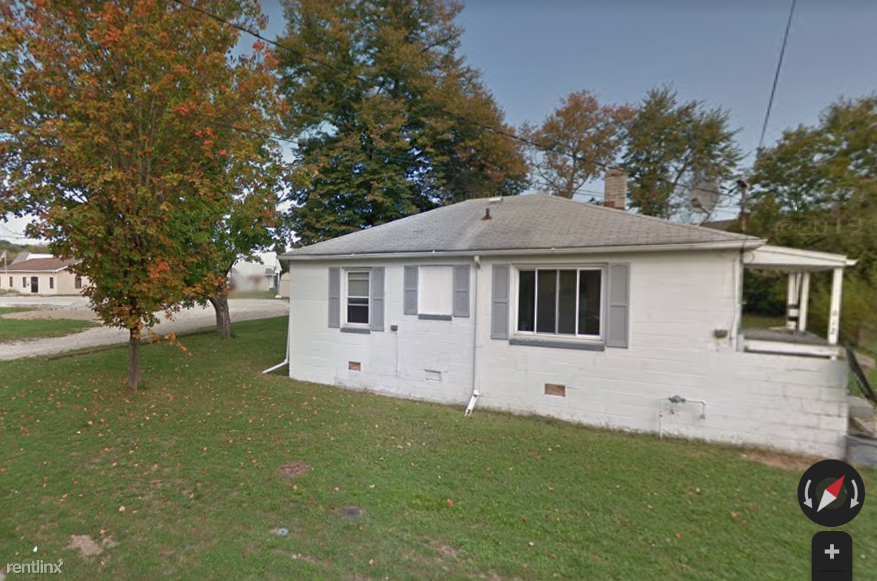 West 35th Street, Connersville, IN - $450