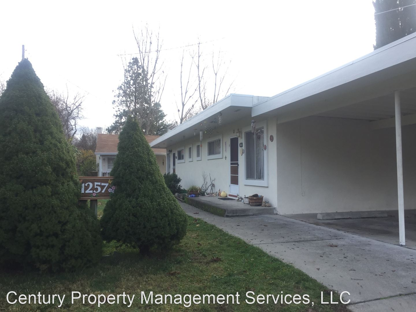 1257 SW Plummer Avenue, Grants Pass, OR - $850