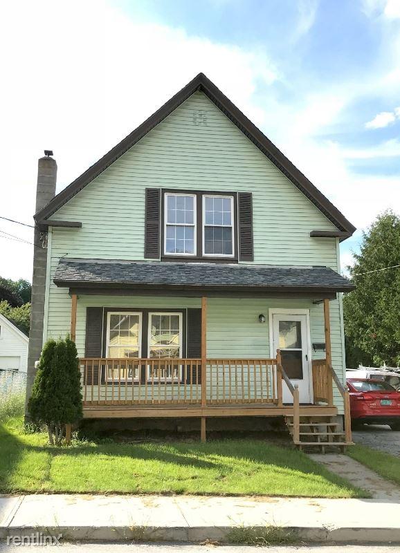 11 George Street, Barre, VT - $1,400