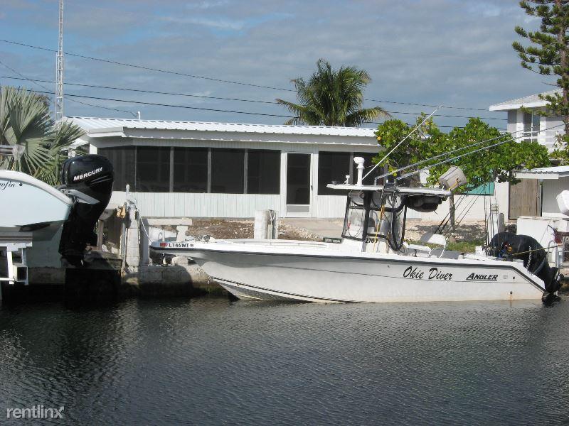 E Cahill Ct, Big Pine Key, FL - $2,900