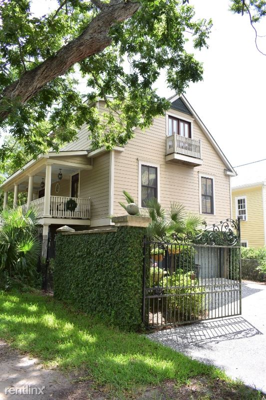 66 Rutledge Ave, Charleston, SC - $3,200