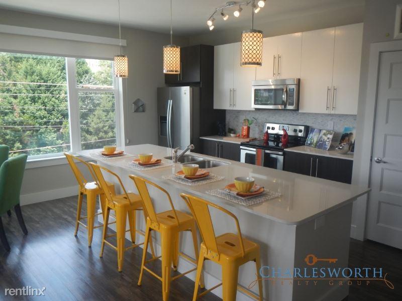 Piedmont Rd, Buckhead, GA - $1,407