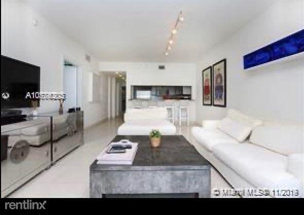 540 west avenue 1114, Miami Beach, FL - $4,750