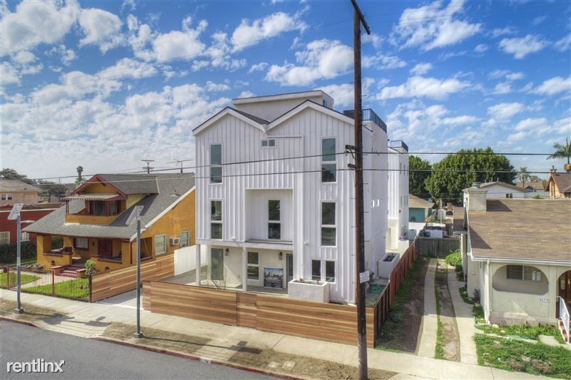 4177 S Normandie Ave 4, Los Angeles, CA - $4,100